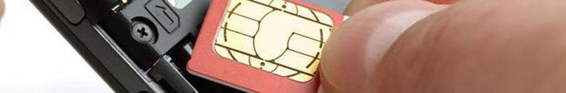 Как узнать, на кого оформлена сим-карта МТС по номеру телефона?